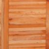 Hardhout Ombouw