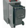 Containerbox voor afvalinzameling