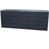 KUBA-STORE-KS5-240L-Container ombouw